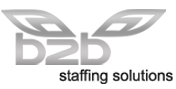 B2B Placements Logo